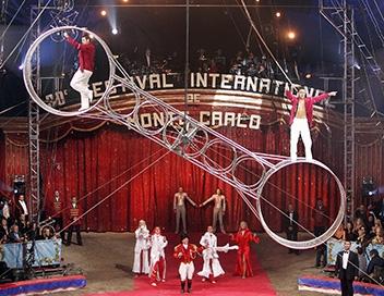 Le Festival International du Cirque est de retour en janvier !