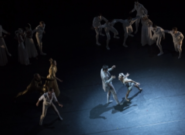 Les Ballets de Monte-Carlo prévoient trois spectacles pour le printemps