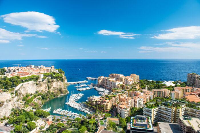 La fibre déployée dans tout Monaco d'ici 2022