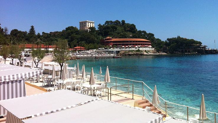 Monte-Carlo Beach : réouverture très attendue de la plage et du restaurant