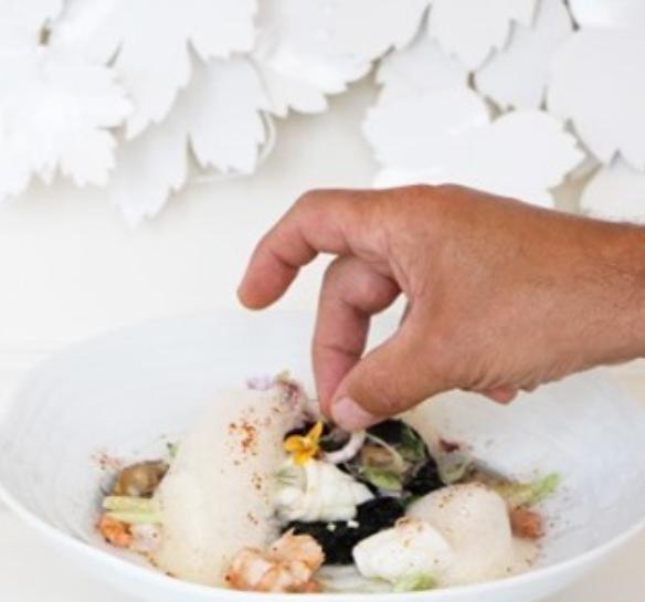 Restaurants : place au festival des étoilés Monte-Carlo