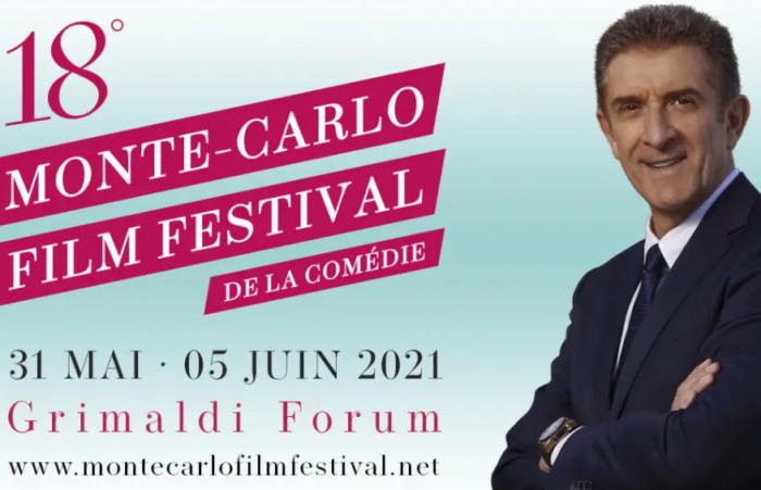 Le Monte-Carlo Film Festival de la Comédie est de retour
