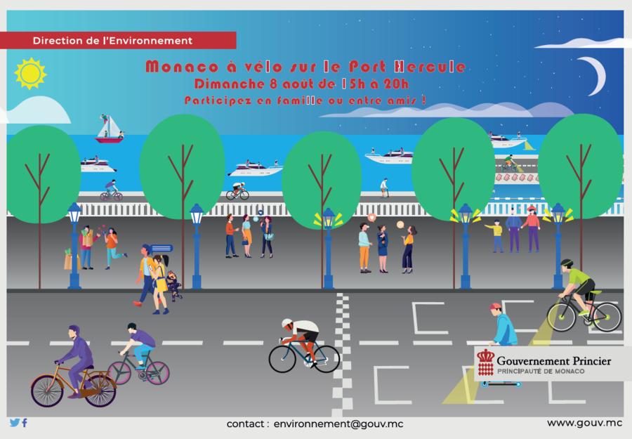 Animations et pédagogie : participez à «Dimanche à Vélo»