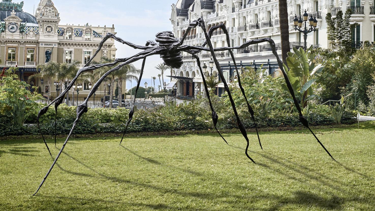 Monaco Art Week : tout un parcours à découvrir entre street-art et art moderne