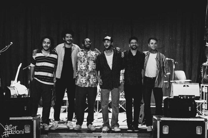 Les Lehmanns Brothers en concert à Monaco