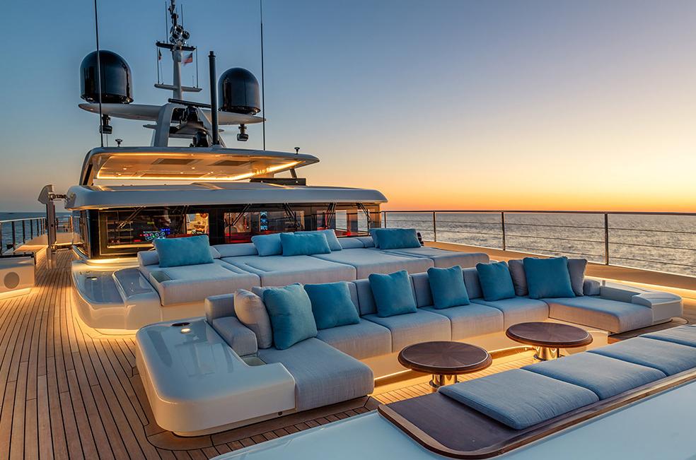 Le Monaco Yacht Show nous en met plein la vue