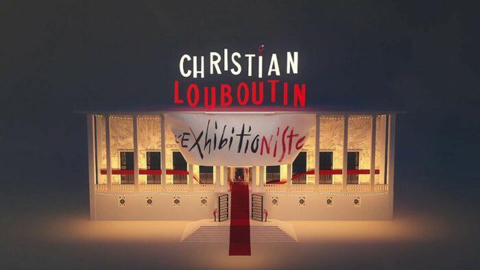Grimaldi Forum : Christian Louboutin sera à l'honneur l'été prochain